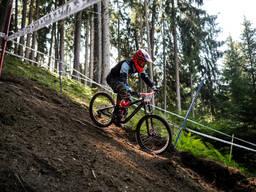 Photo of Felix CASPARI at Innsbruck