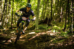 Photo of Colton DROVER at Burke, VT