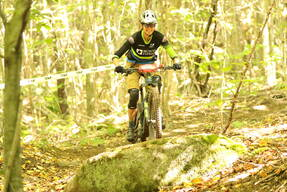 Photo of Kelly AULT at Burke, VT