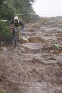 Photo of Chase THOMAS at Mt Washington