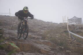 Photo of Ryan LAW at Mt Washington