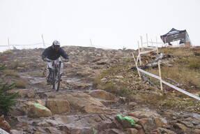 Photo of Spencer LAWSON at Mt Washington