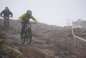Photo of Grady FOCHUK at Mt Washington