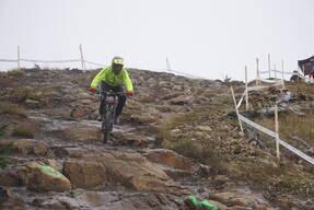 Photo of Chad HENDREN at Mt Washington