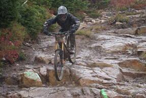Photo of Tristan PILLON at Mt Washington