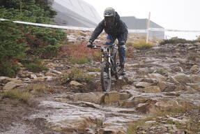 Photo of Connor NETTLETON at Mt Washington