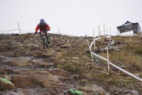Photo of Craig SCOTT at Mt Washington