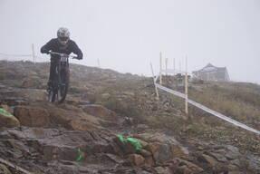 Photo of Chance MOORE at Mt Washington