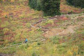 Photo of Aaron SIXSMITH at Mt Washington