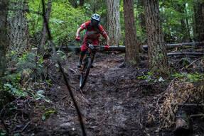 Photo of Jameson FLORENCE at Tiger Mountain, WA