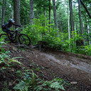 Photo of Steve FISHER at Tiger Mountain, WA