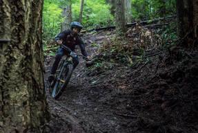 Photo of Trevor ROLAND at Tiger Mountain, WA