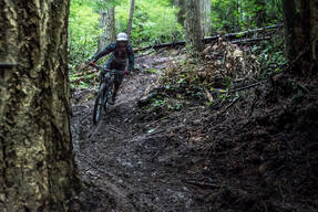 Photo of Matt ORLANDO at Tiger Mountain