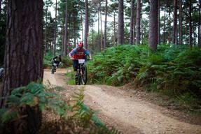 Photo of Stephen STURT at Swinley Forest