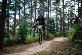 Photo of Paul WEST at Swinley Forest