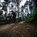 Photo of Claire DORRIAN at Swinley Forest
