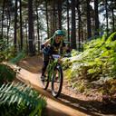Photo of Helen WEBB at Swinley Forest