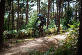 Photo of Mark TOWNSEND (2) at Swinley Forest