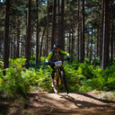Photo of Mollie RABBITTS at Swinley Forest