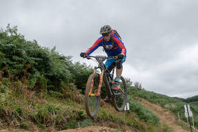 Photo of Craig SCOTT (vet) at Lord Stones Country Park