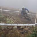 Photo of Drew MOZELL at Mt Washington, BC