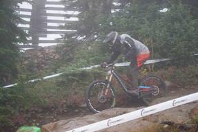 Photo of Brett CARELS at Mt Washington