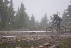 Photo of Jakob JEWETT at Mt Washington