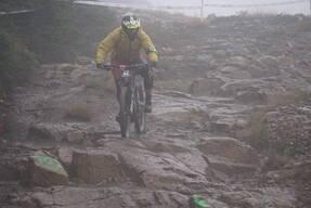 Photo of Nick VOS at Mt Washington, BC