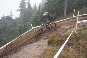 Photo of Dylan FYSH at Mt Washington