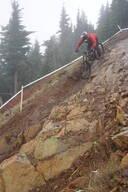 Photo of Cory LECLERC at Mt Washington, BC