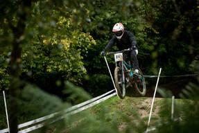 Photo of Will HART at Bringewood
