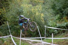 Photo of Ross PRICE at Bringewood