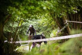 Photo of Conor BATE at Bringewood