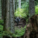 Photo of Ralph HAVENS at Tiger Mountain, WA