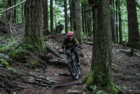 Photo of Larry TSENG at Tiger Mountain, WA