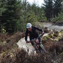 Photo of Angus MACDOUGALL at Laggan Wolftrax