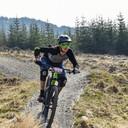 Photo of Struan ROBERTSON (jun) at Laggan Wolftrax
