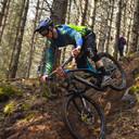 Photo of Fergus LAMB at Laggan Wolftrax
