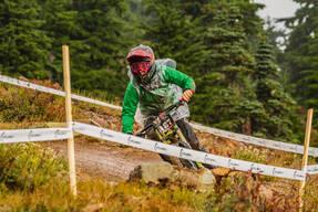 Photo of Kian MERRINGER at Mt Washington