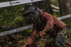 Photo of Gavin PATTERSON at Mt Washington
