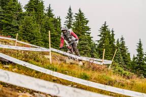 Photo of Liam CLARKE at Mt Washington