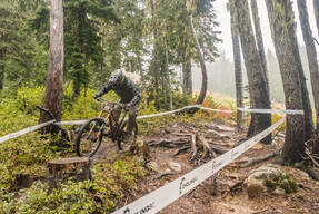 Photo of Tom POWER at Mt Washington