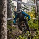 Photo of Rylan DYCK at Mt Washington, BC