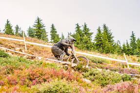 Photo of Greg FRANSON at Mt Washington