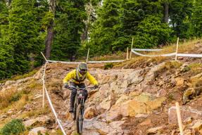 Photo of Taylor MUNDEN at Mt Washington