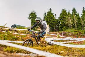 Photo of Evan LEITCH at Mt Washington