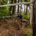 Photo of Ash SOUTHERN at Mt Washington, BC