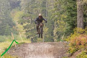 Photo of Josh DE LA SALLE at Mt Washington