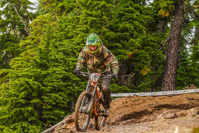 Photo of Coen SKRYPNEK at Mt Washington