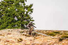 Photo of Jack LINNELL at Mt Washington